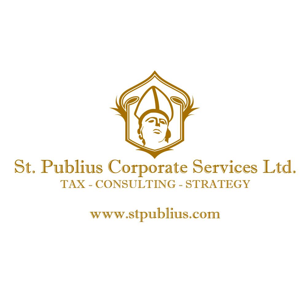 Logo St. Publius